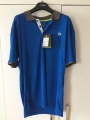 Sportbekleidung Poloshirt Dunlop