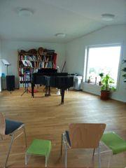 Musiker-Atelier in Köln-Sülz gesucht