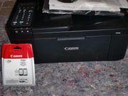 Canon Pixma TR4500 Drucker Scanner