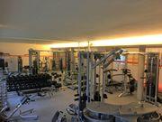 Fitnessraum Übungsraum Praxisraum Trainingsraum Tanzraum