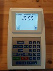 Rayonex PS 10 evolution Bioresonanz