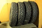 4 gebrauchte Lkw Reifen