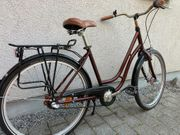 Damen Fahrrad City-Bike 26er Triumph