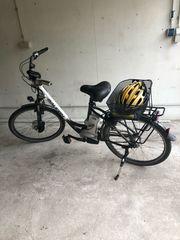 Verkaufe Elektro Fahrrad 26 Zoll