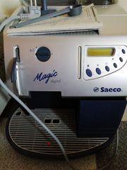 Kaffeemaschine Saeco Magic Digital