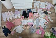 Babykleidungs Starter Paket an schwangere
