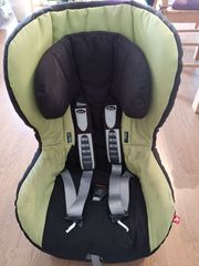Römer King Quickfix Kindersitz Autositz