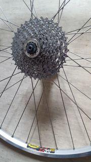 26 Mavic 317 Laufradsatz mit