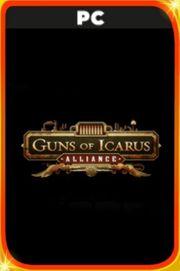 Steam Code Guns of Icarus -