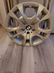Radvollblenden BMW