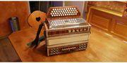 Steirische Harmonika Zupan Alpe IVD