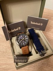 Verkaufe Herrenuhr Timberland Special Edition