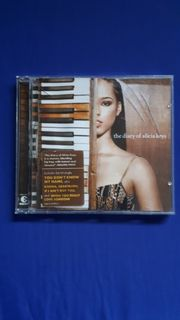 CD v Alicia Keys