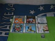 7 DS Spiele