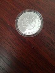 25EUR-Gedenkmünze Deutsche Einheit