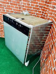 A Geschirrspüler Spülmaschine von NEFF