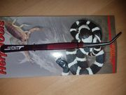 2 neue Lucky Reptile Futterpinzette