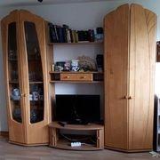 gut erhaltener Wohnzimmerschrank Sideboard