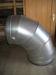 Spiralrohr Durchmesser 700mm