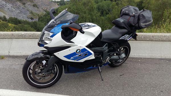 BMW K1300S HP