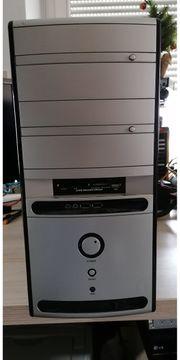 PC I7 mit 8 GB