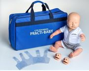 NEU HLW Reanimationspuppe Practi Baby