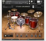 Native Instruments Studio Drummer