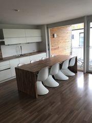 Design-Tisch - Tischleranfertigung