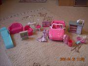 Barbie Zubehör