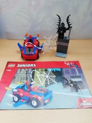 Lego Spiderman Nr 10665