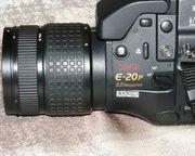 Profi-Kamerasusrüstung von Olympus Olympus-Blitz FL-40