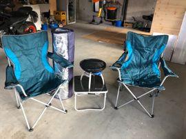 Bett für Campingbus: Kleinanzeigen aus Röns - Rubrik Campingartikel