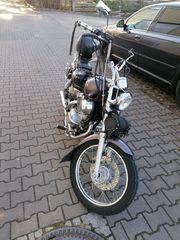 Yamaha Virago 250 ccm