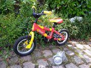 GHOST Kinder Mountainbike MTB 12