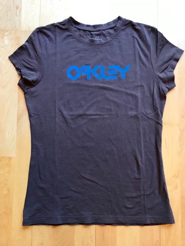 OAKLEY Shirt T-Shirt Größe M