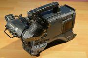 Panasonic AG-HPX500E HD 23 P2