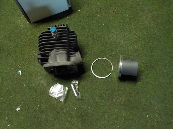 Dolmar PS 7900 Motorsäge Kettensäge