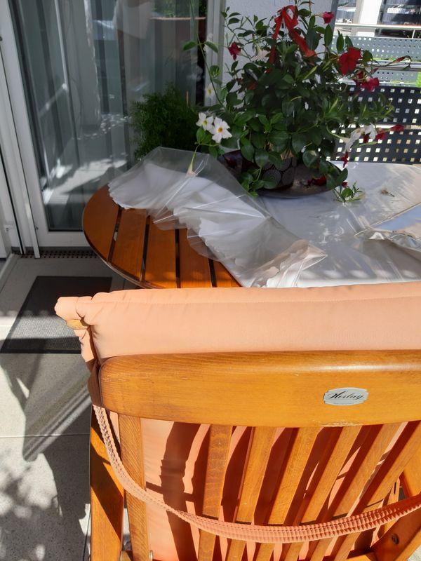 Gartenmöbel Tisch Und Stühle In Böblingen Kaufen Und