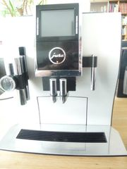 Kaffee-Vollautomat Jura Impressa Z9 3