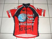 Trikot Gobal Bikes Racing Specialized