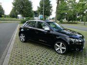 Audi A1 Sportback Ambition wie