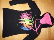 Hoodie Sweatshirt Gr 164 170