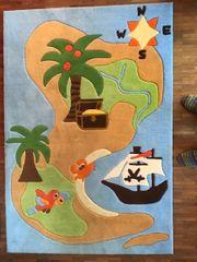 Kinder Teppich zu verkaufen