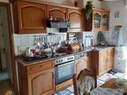 Einbauküche rustikal