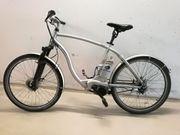 E-Bike Pedelec Flyer