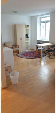 Schöne ruhige 1-Zimmer Wohnung nähe