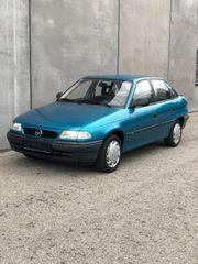 Opel Astra 1 7D - 108