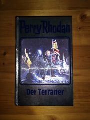 Perry Rhodan - Der Terraner