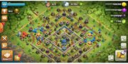 Clash of Clans RH 12