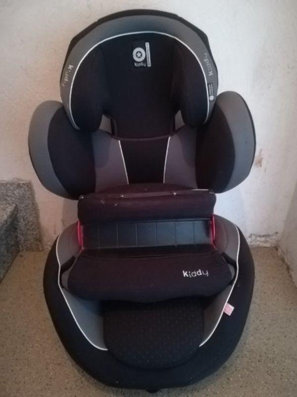 Kindersitz Kiddy Phoenixfix Pro 2